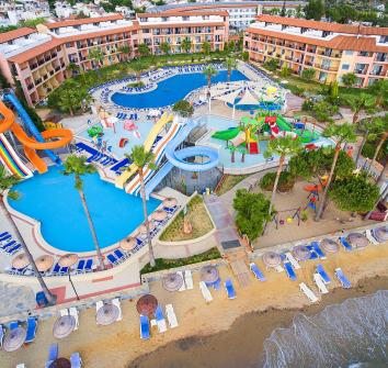 EPHESIA HOLIDAY BEACH CLUB HV1*