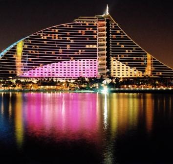 Дубай - полезна информация